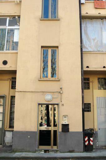Torino (TO) Via DINAGIACOMO 38
