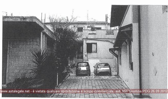 Ortona (CH) Contrada Civitarese 38