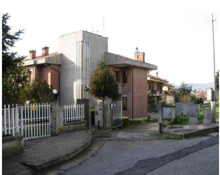 Appignano (MC) Via ENZO FERRARI 5