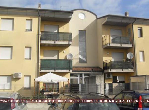 Bovolone (VR) Via Sorgente 407