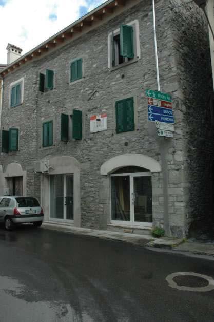 Corniglio (PR) Via Santa Maria 2