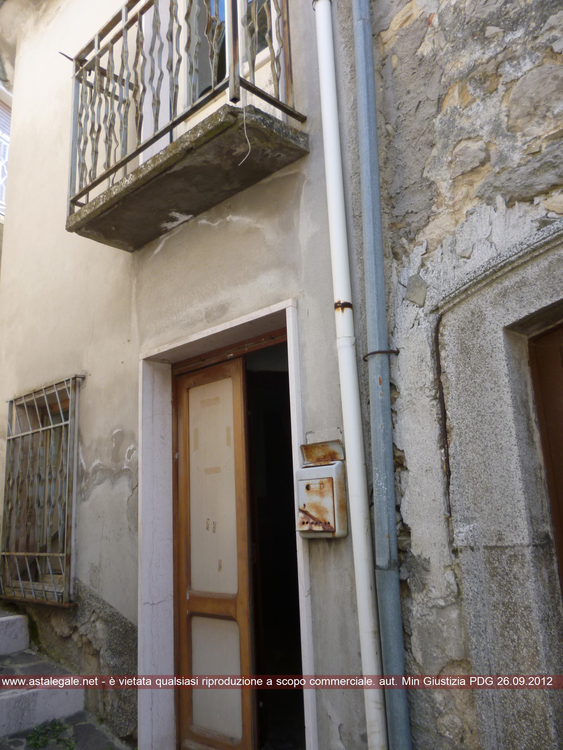 Guilmi (CH) Vico IX Italia