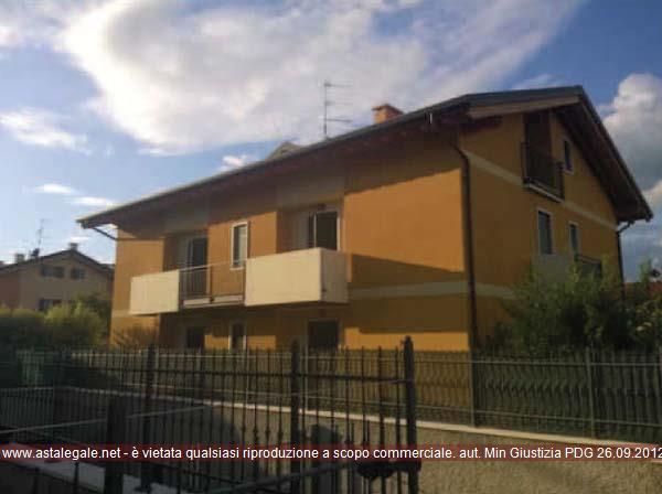 San Pietro In Cariano (VR) Via Buffatti 3
