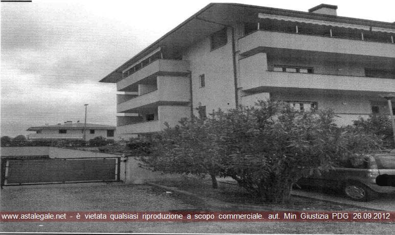 Foligno (PG) Via Gemona 2