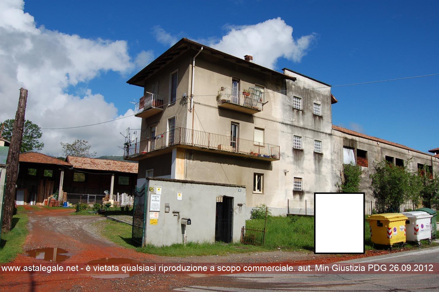 Andorno Micca (BI) Via Cantono 12