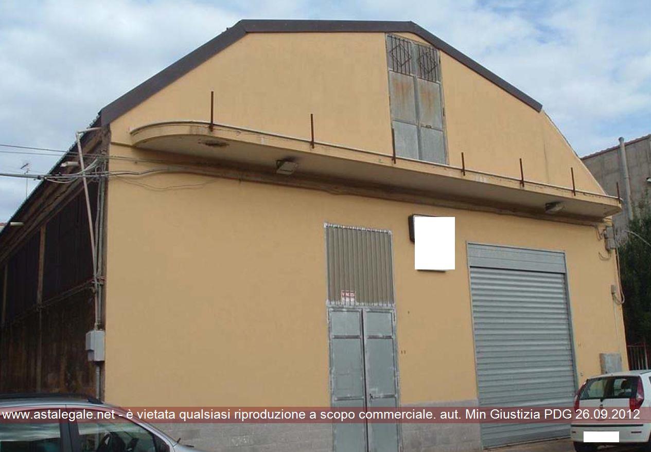 Barrafranca (EN) Via delle Rose 11/13
