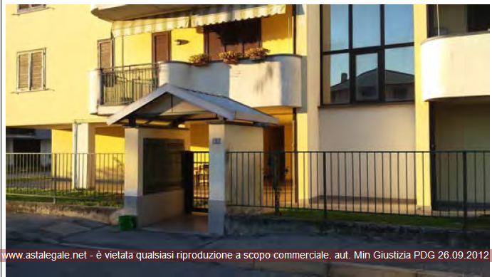 Caselle Lurani (LO) Via Rognoni  2
