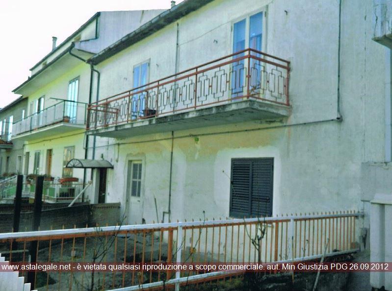 San Martino In Pensilis (CB) Via VOLTURNO 18 E VIA ARNO 15