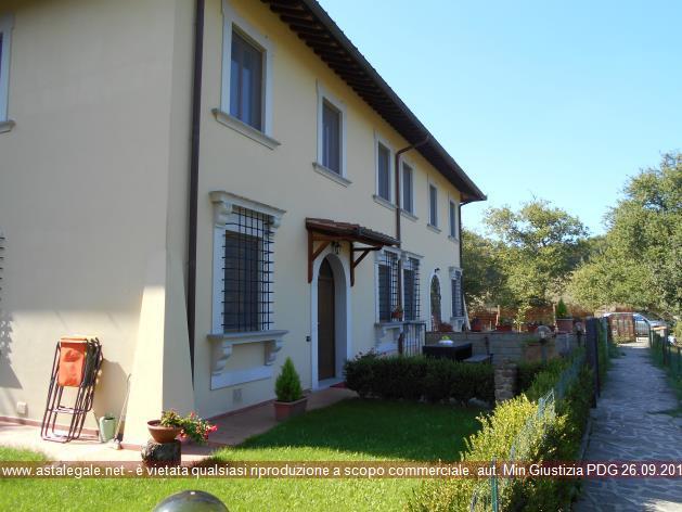 Borgo San Lorenzo (FI) Localita' Istieto - Via di San Cresci snc