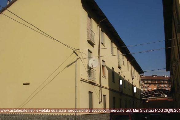 Torino (TO) Corso LOMBARDIA 169 scala B