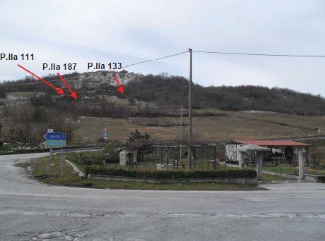 Castelpetroso (IS) Agro di Castelpetroso snc