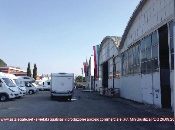 Barberino Val D'elsa (FI) Localita' Bosco ai Marzi Via Pisana 41 - 45