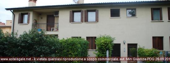 San Zenone Degli Ezzelini (TV) Localita' Liedolo - Via dei Masi 6