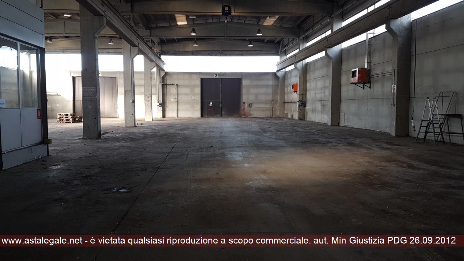 Arluno (MI) Localita' Rogorotto - Via Francesco Baracca 2