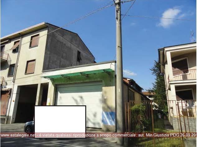 Aicurzio (MB) Via Confalonieri 1