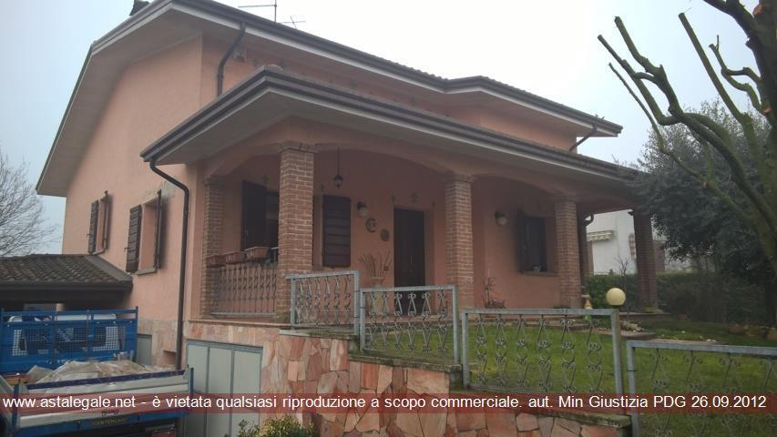 Motteggiana (MN) Via Riccardo Bacchelli 9