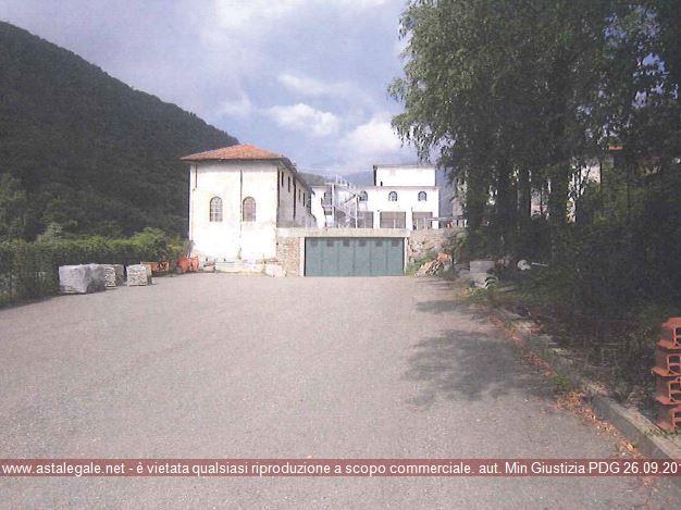 Coazze (TO) Via MONTENERO 13