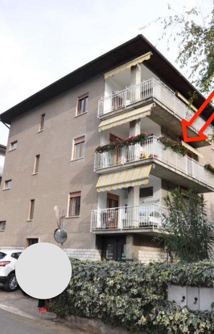 Trento (TN) Via Marighetto 117