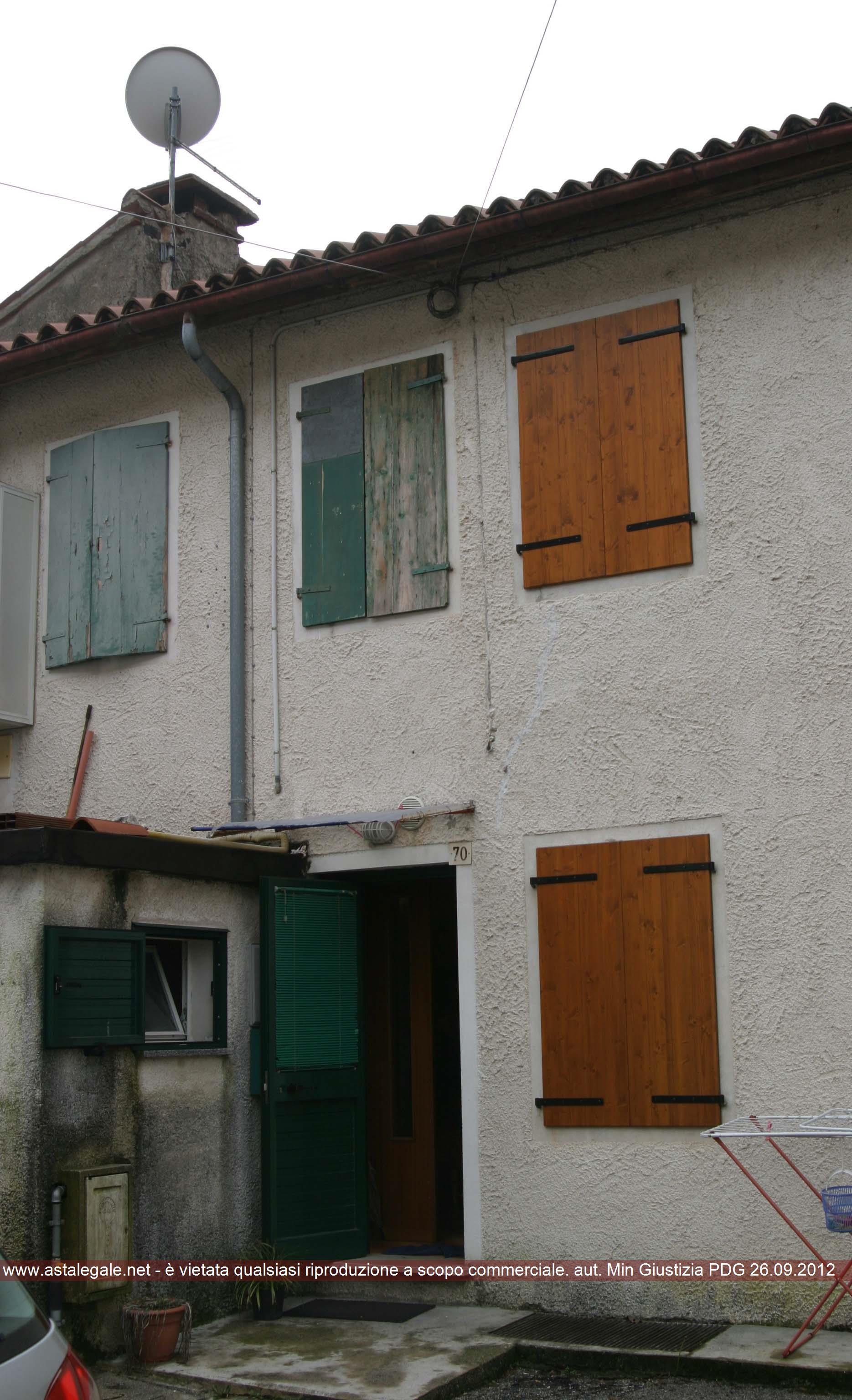 Solagna (VI) Via Villanova 70