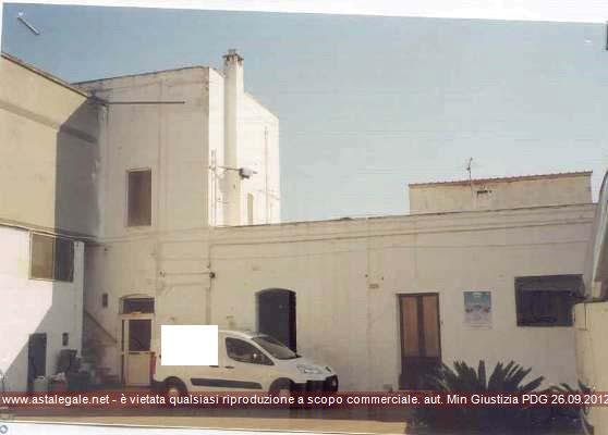 Francavilla Fontana (BR) Contrada Santa Croce Superiore snc