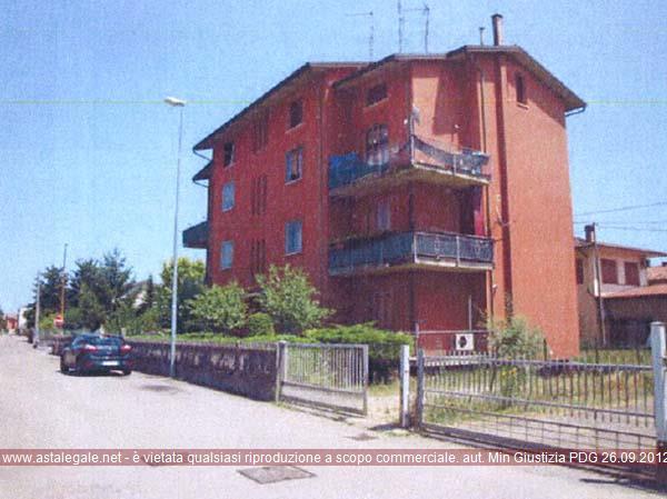 Bovolone (VR) Via Cristoforo Colombo 1