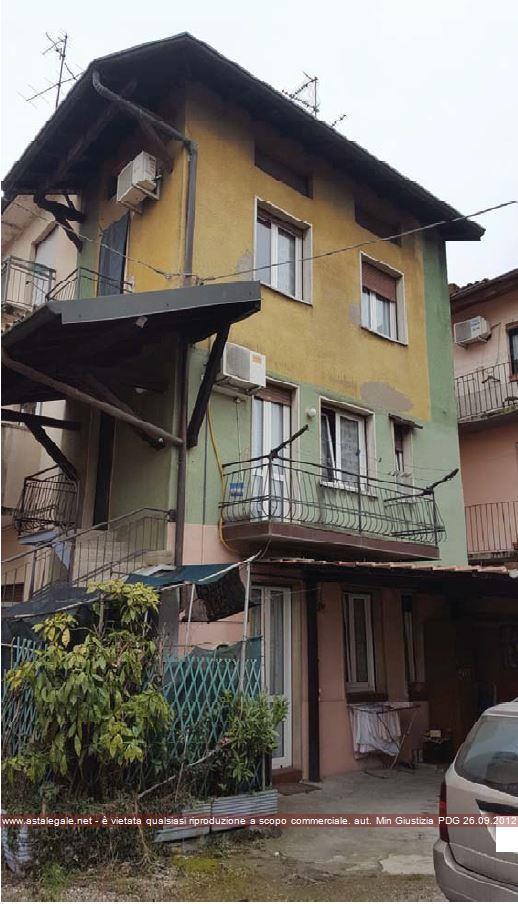 Lomazzo (CO) Via Della Pace 16