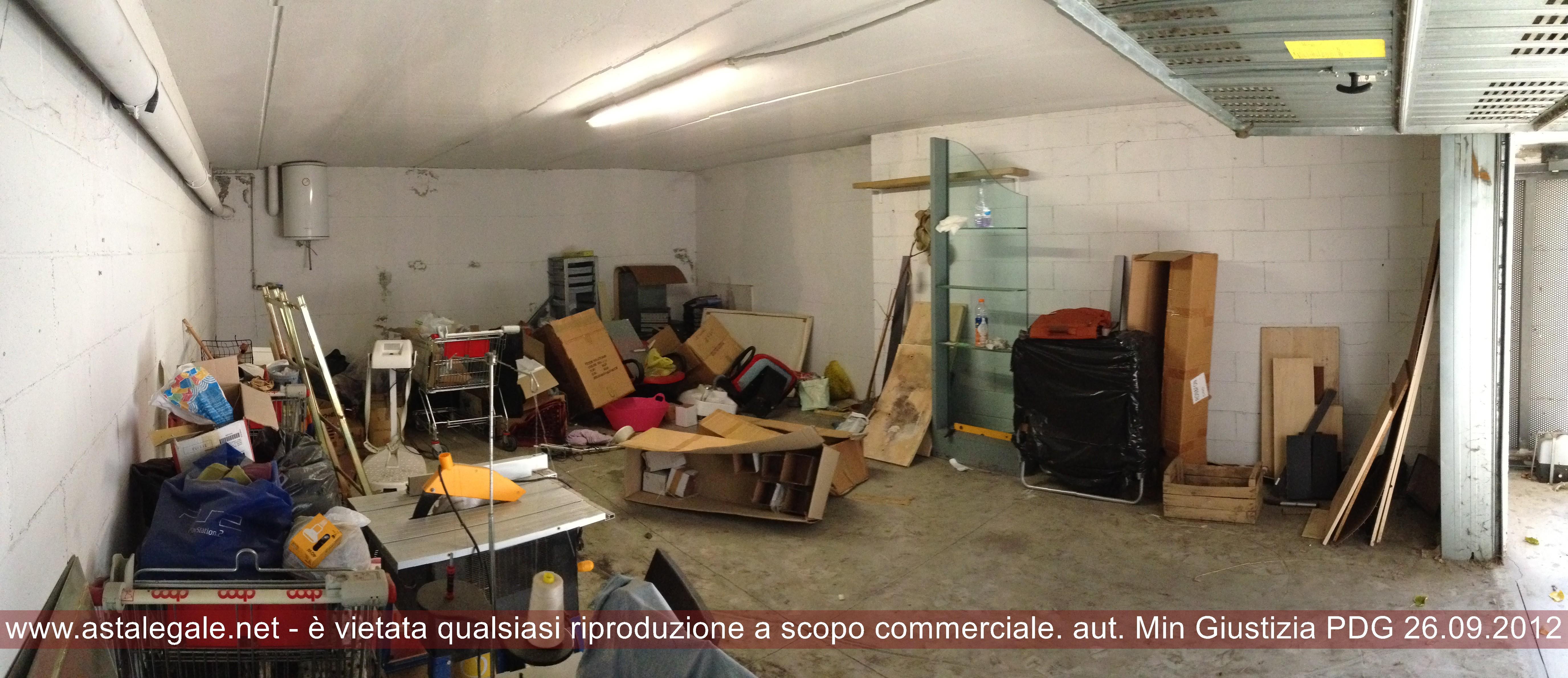Firenze (FI) Via Lazio 6