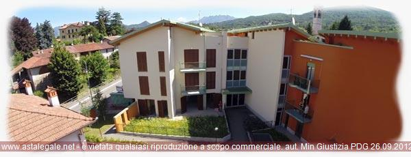 Dolzago (LC) Via Parini 30/34