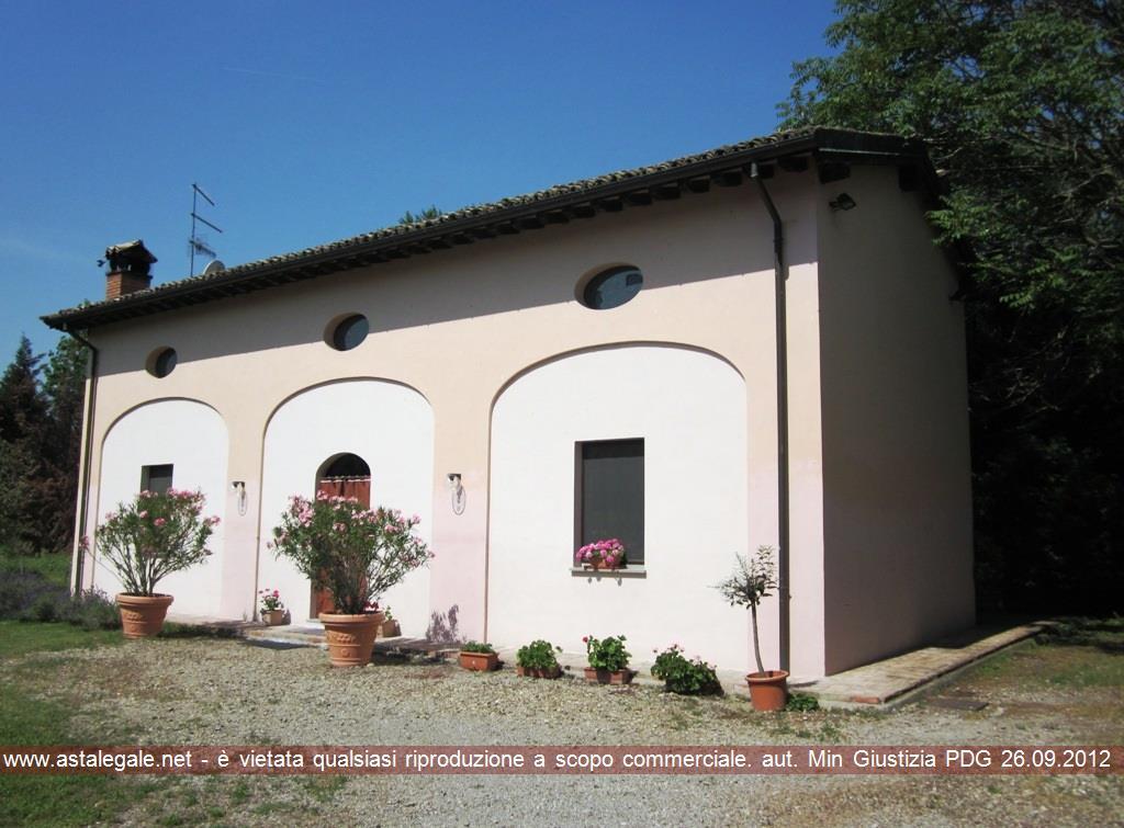 Parma (PR) Via Portofino 34