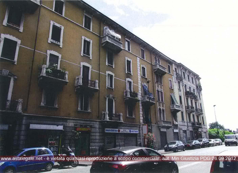 Sesto San Giovanni (MI) Via Breda 49