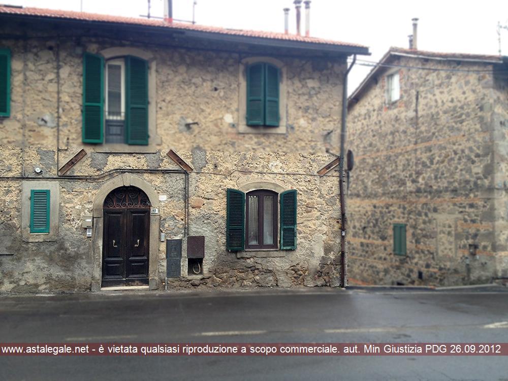 Abbadia San Salvatore (SI) Via Remedi 83