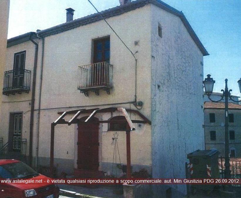 Carpinone (IS) Via MARCONI 13