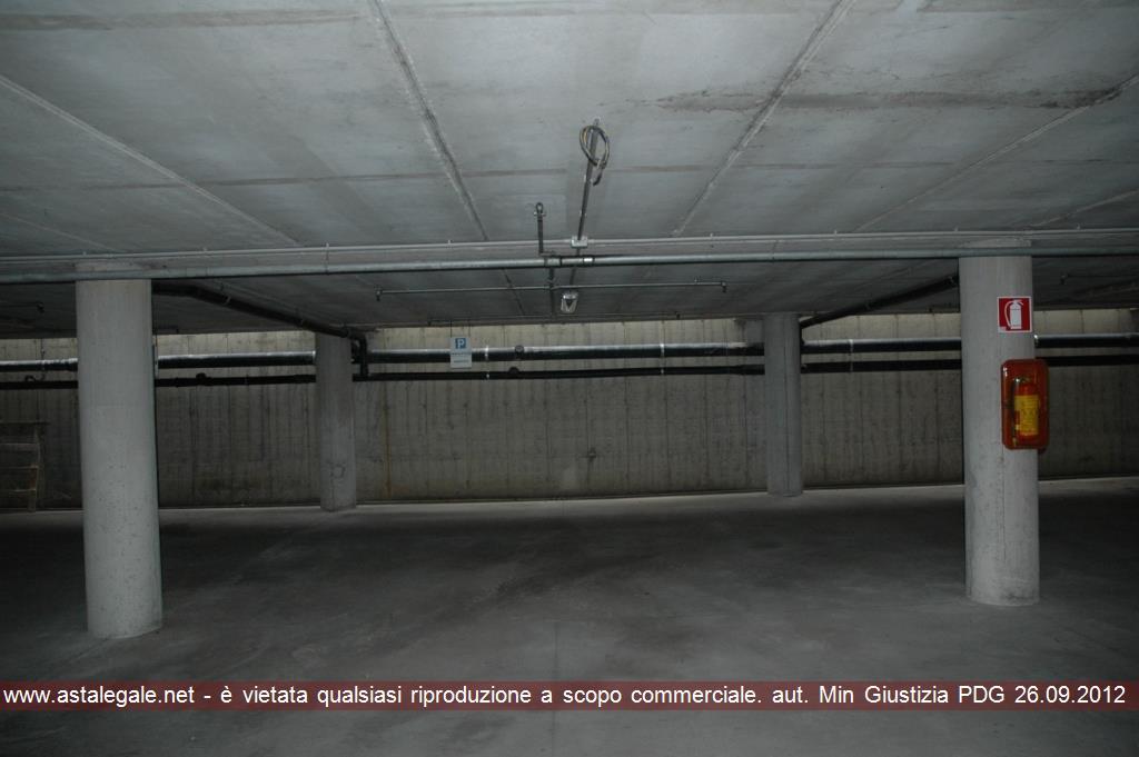 Sulbiate (MB) Via delle Arti e Mestieri SNC