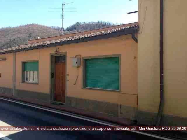 Dicomano (FI) Via Ettore Pinzani 20