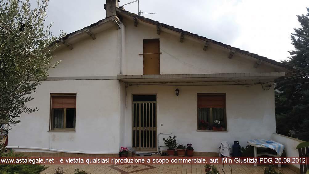 San Giovanni Teatino (CH) Via Montegrappa 10