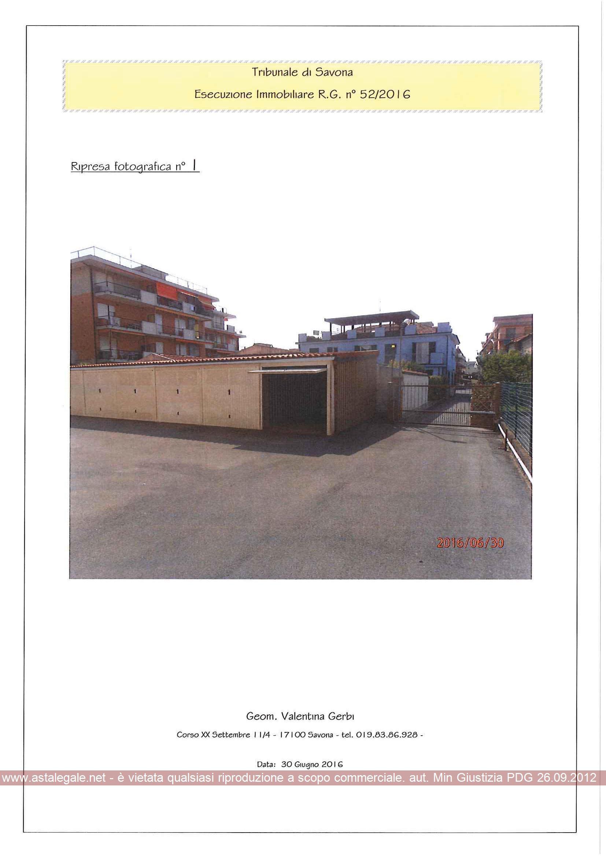 Ceriale (SV) Via Aurelia