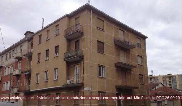 Torino (TO) Via CHAMBERY 66