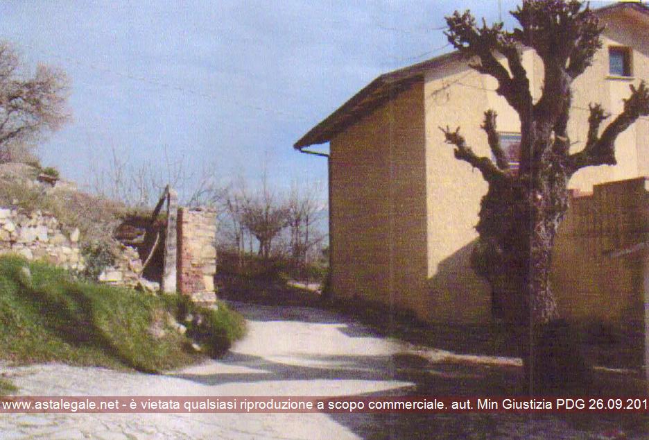 Bevagna (PG) Frazione Torre del Colle snc
