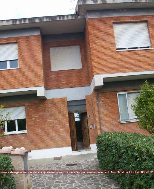 Vasto (CH) Contrada Colle Pizzuto - Strada provinciale Vasto San Salvo snc