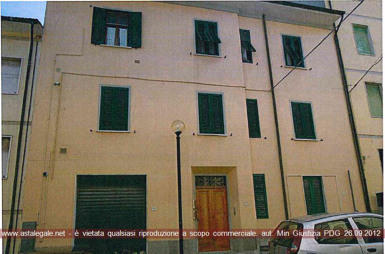 Gambassi Terme (FI) Via Vittorio Veneto 33