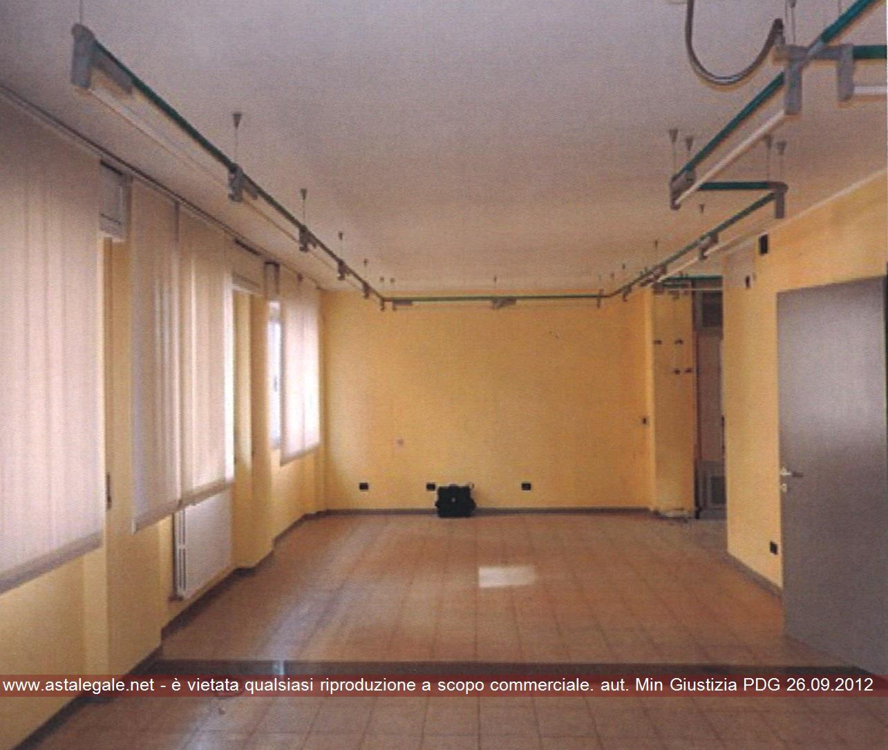 Piacenza (PC) Localita' Besurica, Via Ettore Martini 5