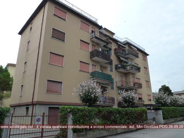 Vicenza (VI) Via Pier Luigi Da Palestrina 42