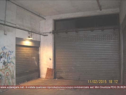 Francavilla Fontana (BR) Via Carlo Alberto dalla Chiesa 13