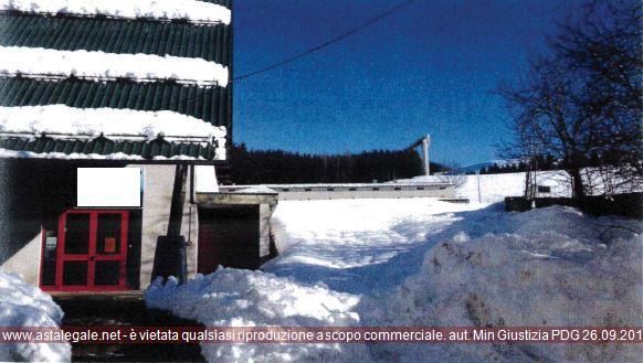 Gallio (VI) Via Roma e Via Monte Longara