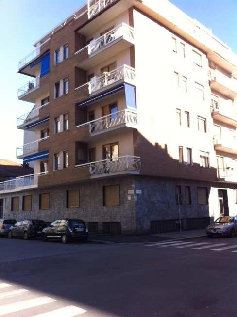 Torino (TO) Via ROMAGNANO 6 ang. via Domodossola, 82