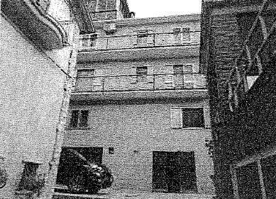 Vinchiaturo (CB) Via Gabriele Pepe  8/C