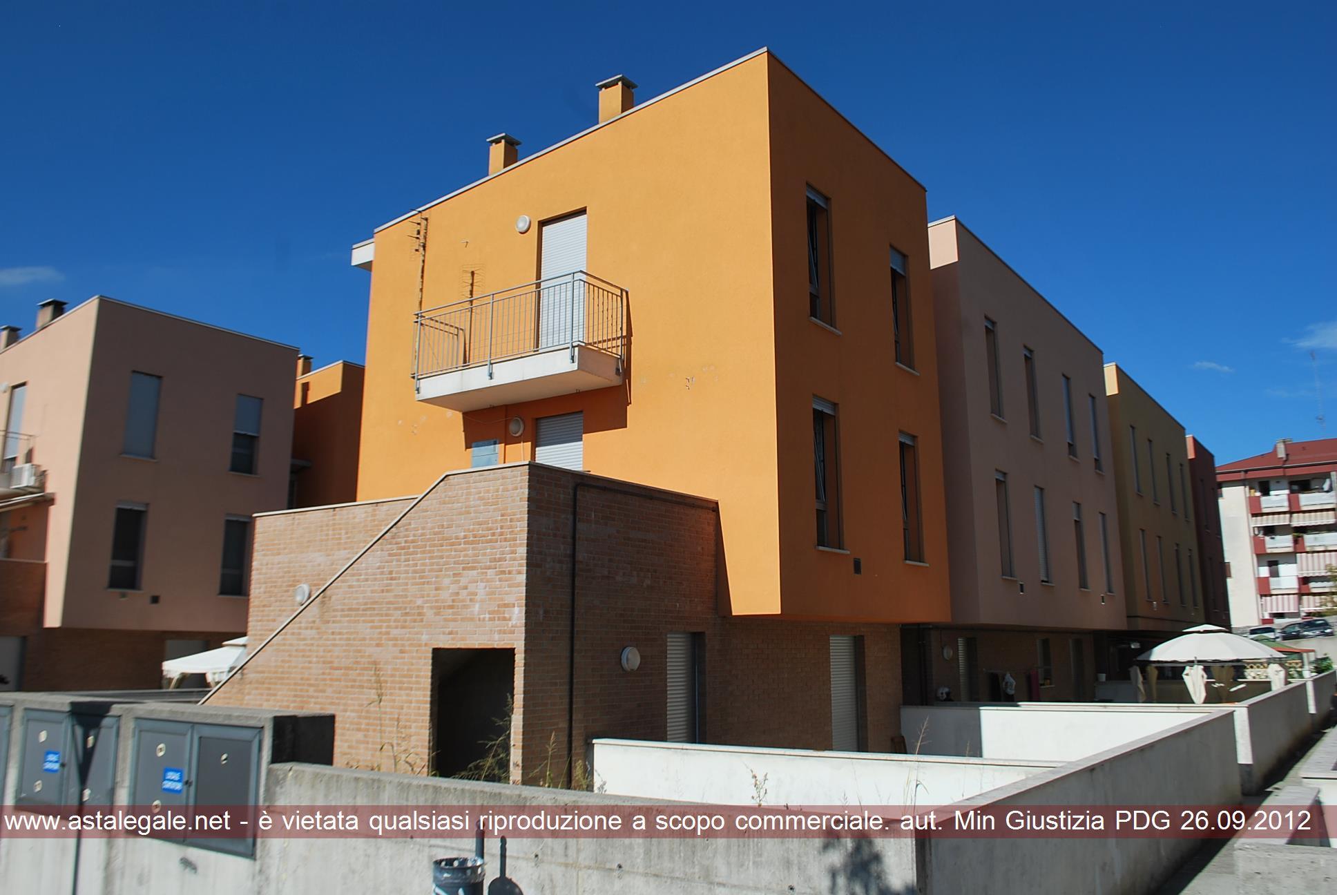 Monfalcone (GO) Via don Ferdinando Tonzar 9/A