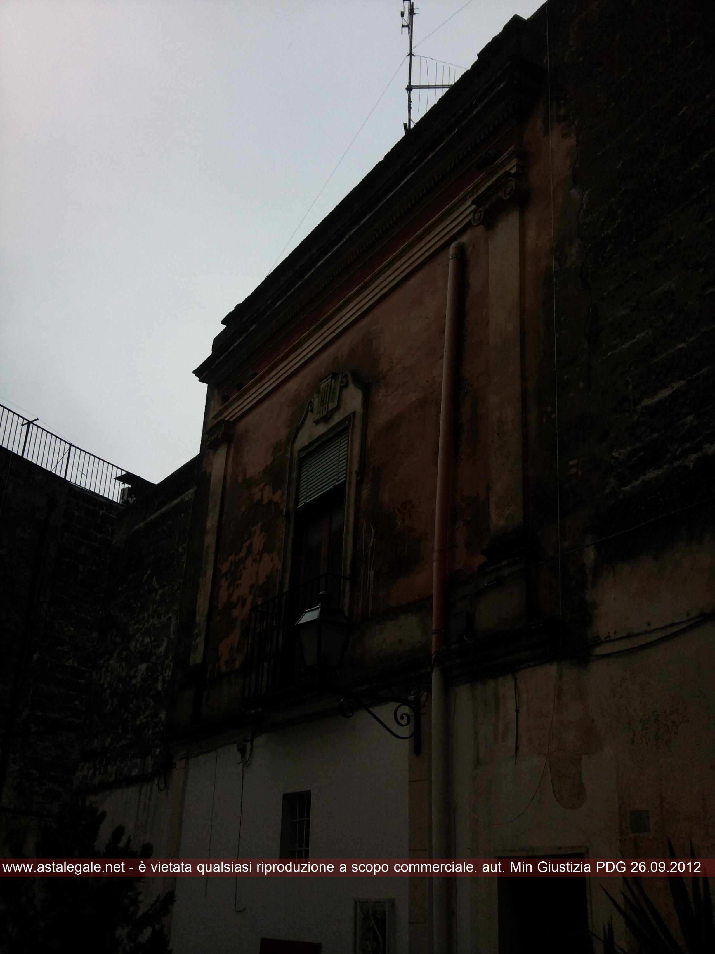 Oria (BR) Via Ospedale vecchio 15