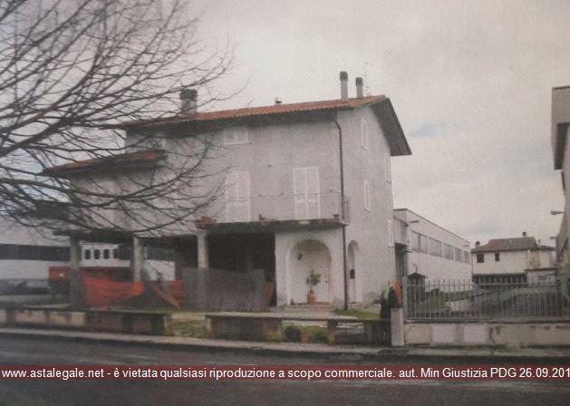 Citta' Di Castello (PG) Frazione Trestina - Zona Artigianale Breccione