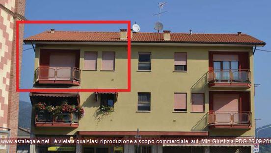 Brogliano (VI) Piazza Roma 40